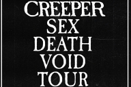 Creeper's Upcoming UK Tour Has Been Postponed Until The End Of The Year