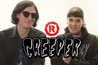Creeper Talk Future Plans & Warped Tour Memories