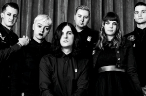 "Creeper's Will Gould: ""At The Moment It's Difficult To Say If We'll Even Do Another Record"""