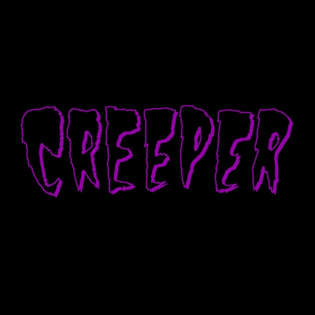 Creeper - Creeper Cover