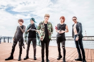 Crossfaith Have Released An Interactive Headbanging Game