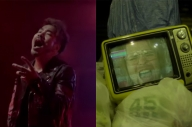 Watch Crossfaith's New Video, Featuring Rou From Enter Shikari