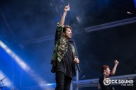 This Is How Crossfaith Do Festivals