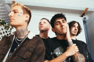 "Crown The Empire's Andy Leo On The Band's First Show: ""Anything Was Possible At That Point"""