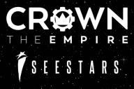 Crown The Empire + I See Stars Are Going On Tour Together