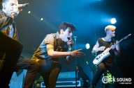 "Crown The Empire In London: ""The Biggest Show Ever In The History Of CTE"""