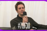Dallon Weekes From IDKHow Completes His #7of30 Interview