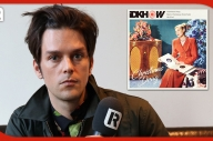 iDKHOW's Dallon Weekes On Their New EP 'Christmas Drag'