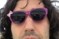 Why Do People Keep Giving Real Friends' Dan Lambton Baby Sunglasses? An Investigation