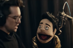 Watch Panic! At The Disco's Brand New Video For 'Dancing's Not A Crime' Here
