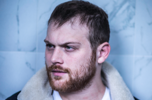"Danny Worsnop On The Reception To His Solo Music:""A Lot Of Asking Alexandria Fans Get Really Shitty"""