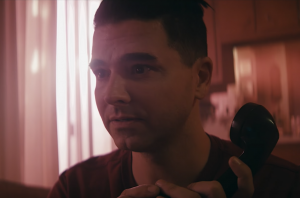 Watch Dashboard Confessional's Brand New Video For 'Just What To Say' (Featuring Chrissy Costanza)