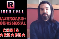 Dashboard Confessional's Chris Carrabba On Livestream Show & New Album Plans - Video Call