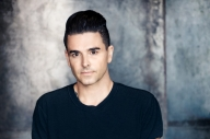 Dashboard Confessional's Chris Carrabba Talks Emo, His Legacy, And Returning With 'Crooked Shadows'