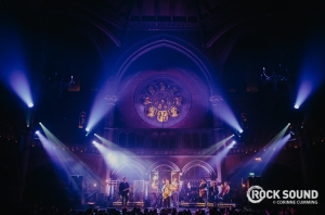 Here Are 19 Photos Of Deaf Havana's Stunning Show At London's Union Chapel