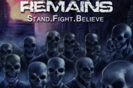 Death Remains - Stand. Fight. Believe.