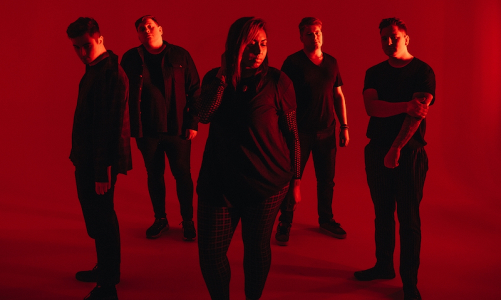 Defences Have Released A Introspectively Defiant New Track 'In The Black'
