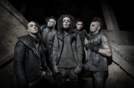 The Defiled Release New Video For 'Infected'