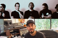 LISTEN: Mike Shinoda's Thoroughly Modern Remix Of Deftones' 'Passenger'