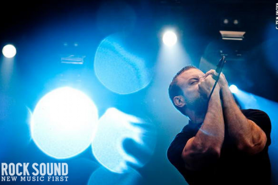 Download 2010 Lookback: Dillinger Escape Plan