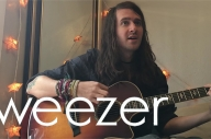 Derek From Mayday Parade Has Covered Weezer