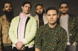 Dance Gavin Dance Have Announced The Details Of A Special 'Afterburner' Release Show Stream