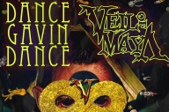 Dance Gavin Dance And Veil Of Maya Are Going On Tour