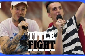 How Many Deaf Havana Songs Can James & Matt Veck-Gilodi Name In 1 Minute? - Title Fight