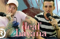 Deaf Havana Interview: 'Rituals', Writing Backwards, Gospel Choirs & Justin Bieber