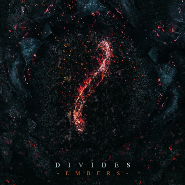 Divide - 'Embers' Cover