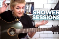 Doll Skin's Sydney Dolezal, 'Daughter' - Shower Sessions