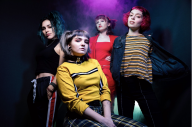 Doll Skin Have Joined The Hopeless Records Family, And Dropped A Brand New Single