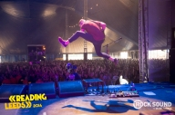 Reading & Leeds 2014: Sunday Review + Rolling Updates