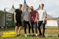 30 Minute Warning: From The Dressing Room To The Stage With Don Broco