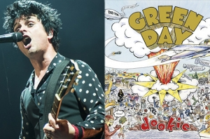 Green Day 'Dookie' Tribute Compilation Album Set For Release
