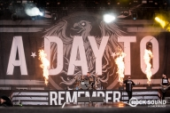 "Victory Records Speak Out About ADTR Lawsuit, Claim They Sustained Damages Of ""Millions"" Of Dollars"