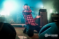 Chelsea Grin Have Parted Ways With Frontman Alex Koehler After His Stint In Rehab