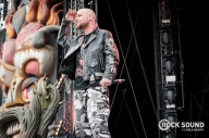 "Five Finger Death Punch Call Label's Legal Claim ""Exploitative And Abusive Bullying Tactics"""