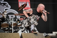 Five Finger Death Punch Release Statement, Imply Ivan Moody Has NOT Quit The Band