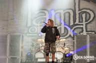 Lamb Of God Have Dropped Off Their European Tour