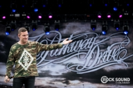 Rock Sound Needs YOU To Interview Parkway Drive!