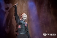 "Slipknot At Download Festival: ""Another Case Of This Band Dominating Download"""