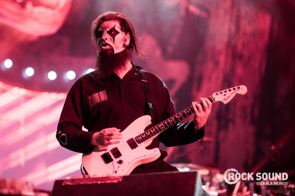 Slipknot, Download Festival, June 12 // Photos: Carla Mundy