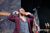 "Danny Worsnop: ""I Feel Like I Definitely Did The Right Thing…"""