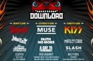 Download Festival Add 28 More Bands To The Line-Up