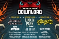 Download Festival 2014: Sunday Stage Times