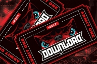 Win Download Festival Tickets For You And Three Friends