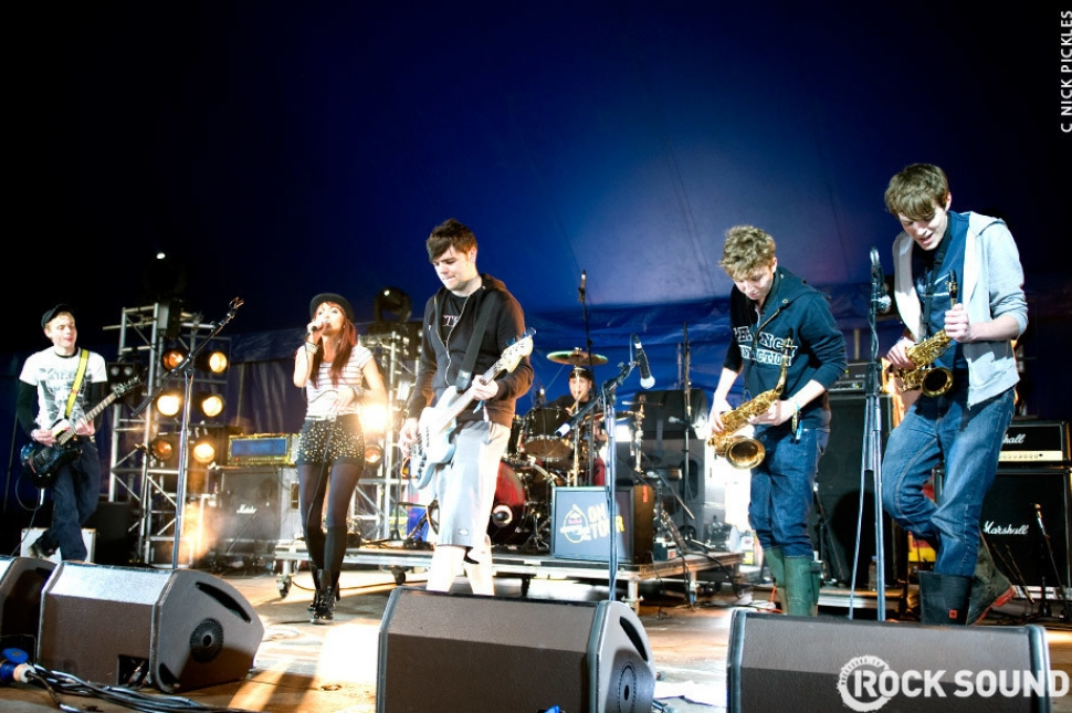 Download 2012 Live And Loud: Friday Red Bull Bedroom Jam Stage Highlights!