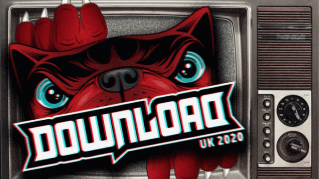 Download Festival Have Announced The Details Of A Three Day Livestream Event News Rock Sound Magazine