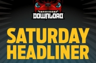 The Second Download Festival Headliner Has Been Announced